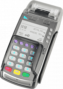Verifone VX 520 Ethernet/CTLS